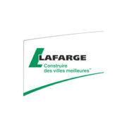LAFARGE - Fabrice Mauléon