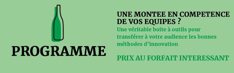 Offre Programme - Fabrice Mauléon
